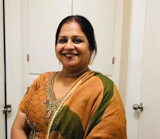 Amanjit Sharma