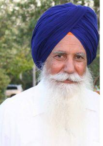 Giani Santokh Singh