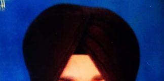 Manga Singh