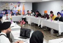 World Sikh Parliament