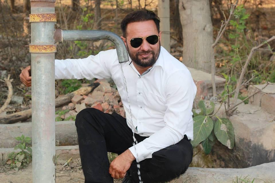 Sukhnaib Sidhu