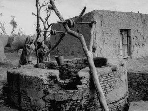 Old Well in Punjab