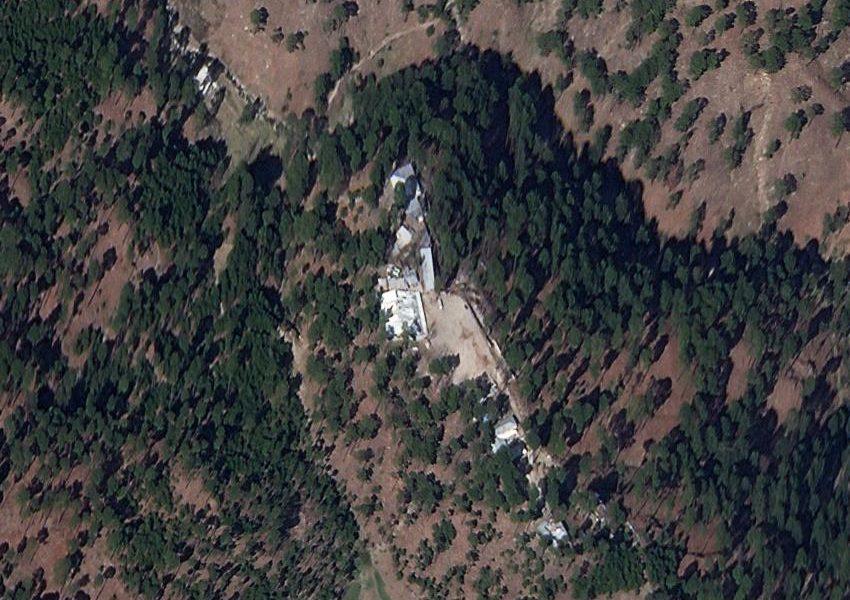 Balakot-Satelite-Image-Reuters
