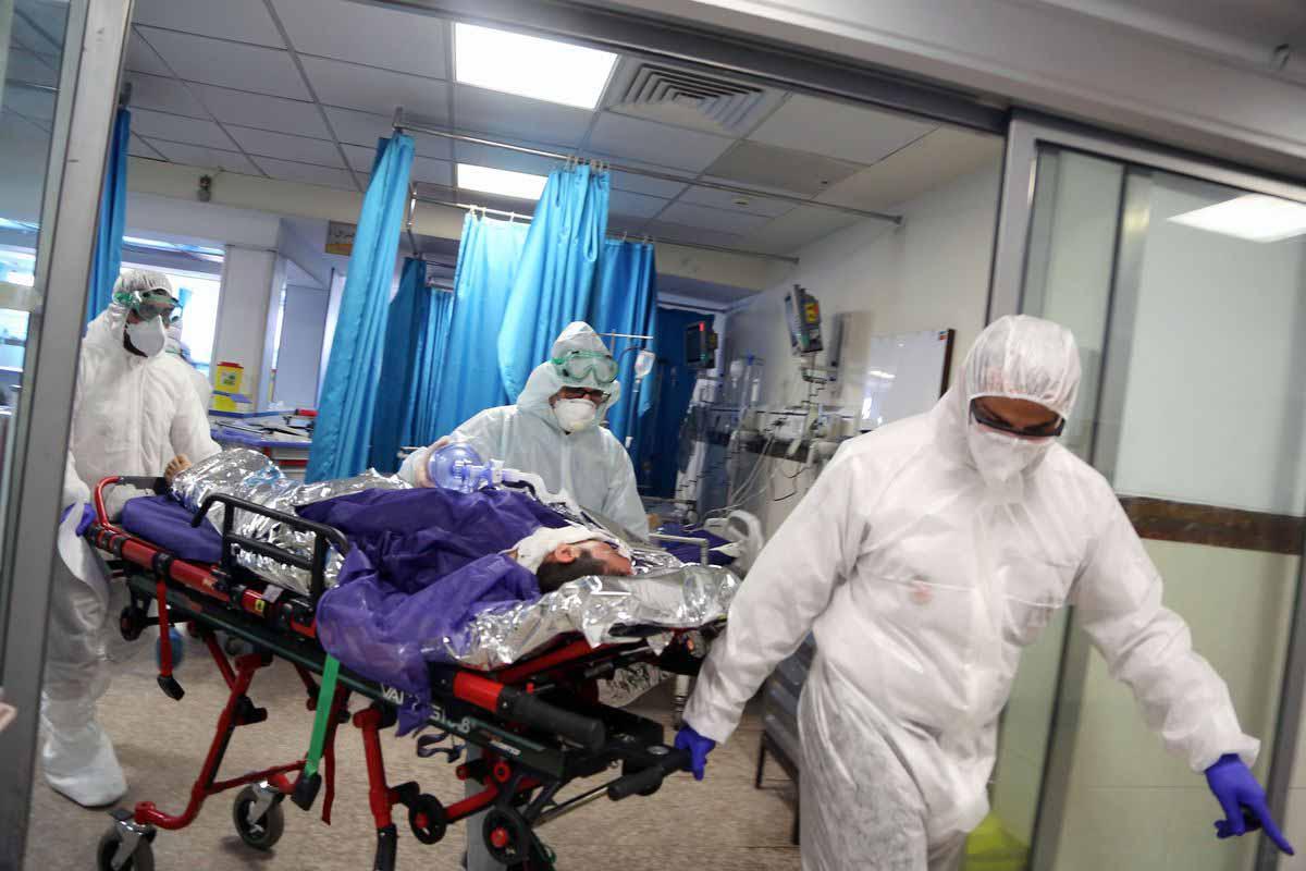 ਦੇਸ਼ 'ਚ ਕਰੋਨਾ ਕਾਰਨ 89 ਮੌਤਾਂ, ਪੰਜਾਬ ਵਿੱਚ 12 ਜਾਨਾਂ ਗਈਆਂ