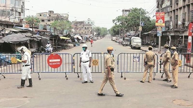 bengal lockdown