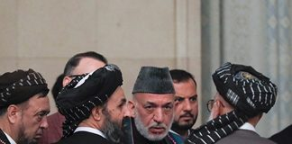 new challenges in afghanistan