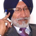 Balwinder Singh Bhullar