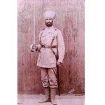 Jamdar Harnam Singh