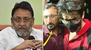 ਮੁੰਬਈ 'ਚ ਅੱਤਵਾਦ ਫੈਲਾ ਰਹੇ BJP ਤੇ NCB : ਨਵਾਬ ਮਲਿਕ